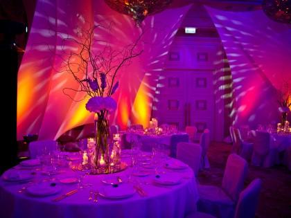 60th Birthday Party, AMC Grand Ballroom