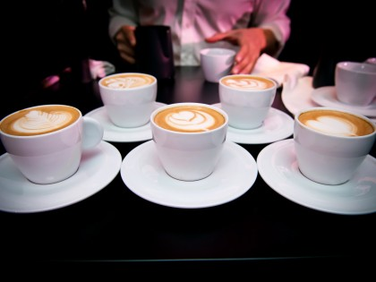Café Silvestre PR Event – The Art and Craft Of Coffee