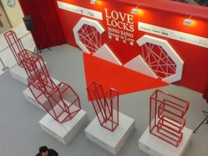 Care For Children #LoveLocksHK
