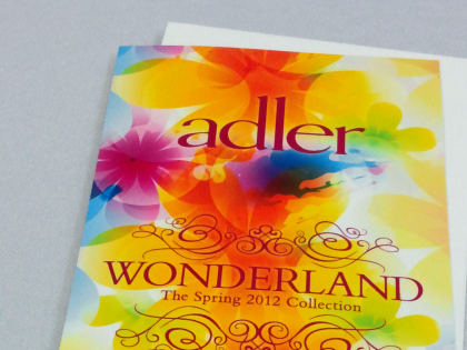 Design And Print Event Invitations – Adler