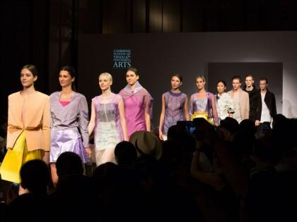CSVPA Fashion Show at W Hotel