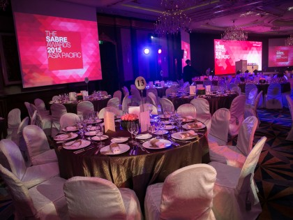 In2 Summit and SABRE Award Asia-Pacific 2015