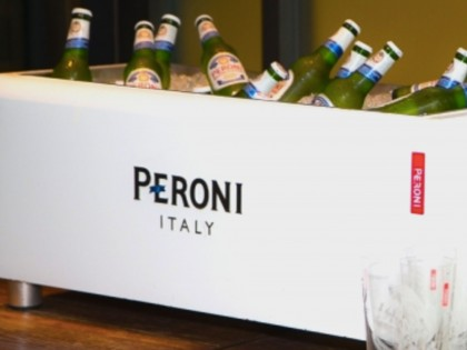 Peroni POS, Peroni Ice Chest