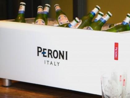 Peroni POS, Peroni Ice Chest