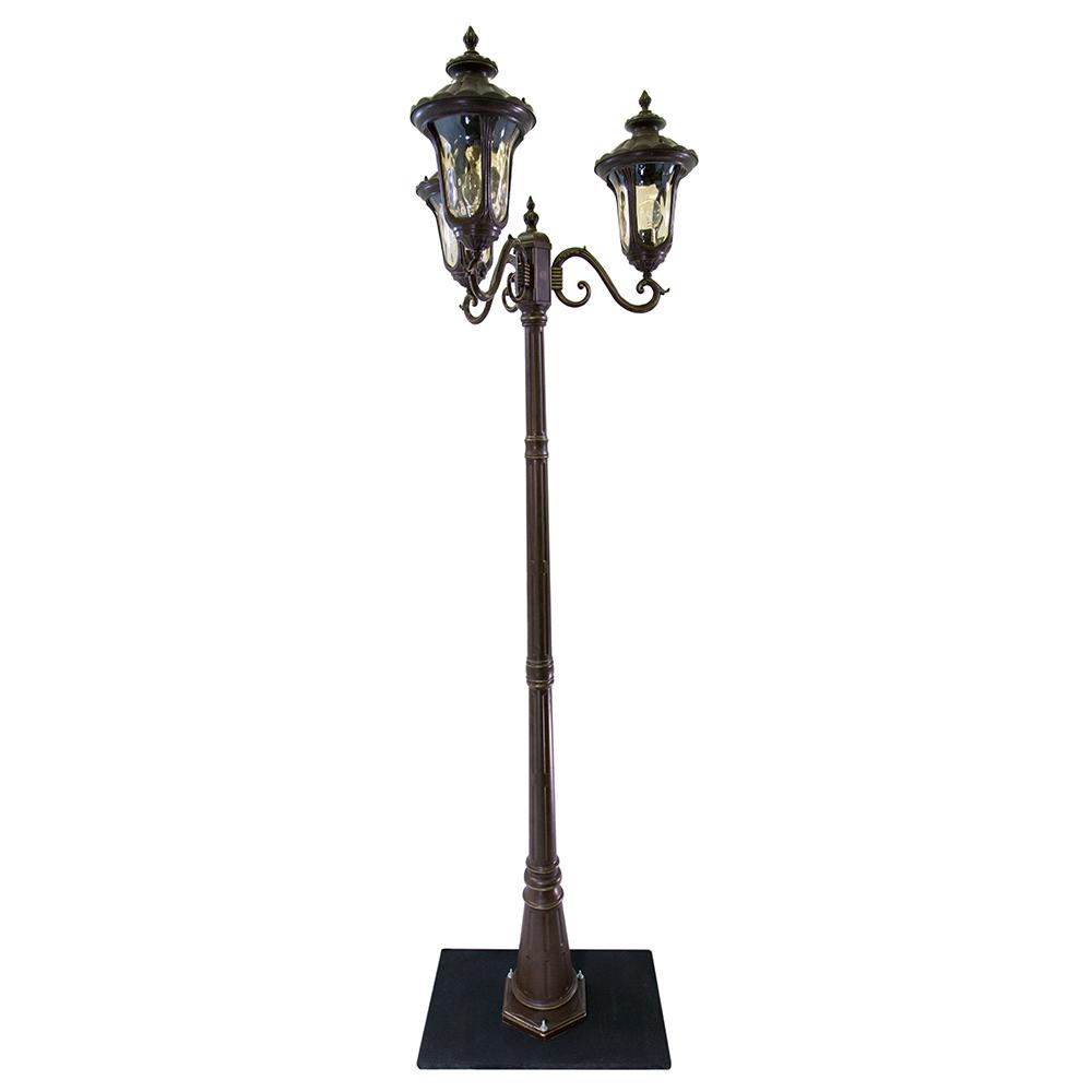 Antique Street Lamp Aeroporto